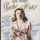 Gene Tierney - Leave Her to Heaven - 454 x 619