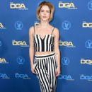 Emily Bett Rickards – 2019 Directors Guild Of America Awards in Hollywood - 454 x 687