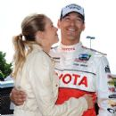 36th Annual Toyota ProCelebrity Race - Day 2 April 15 - 2012