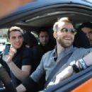 Honda Civic Tour Announcement