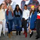 Levi's Times Square Store Opening - 454 x 327