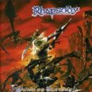 Rhapsody Album - Dawn Of Victory