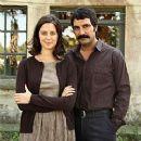 Bülent Inal and Melis Birkan