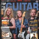 Janick Gers, Dave Murray & Adrian Smith