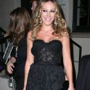 Haylie Duff - Super Models Unlimited Magazine Presents '100 MOST BEAUTIFUL' Issue Release Party, 12.11.2008.