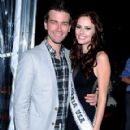 Alyssa Campanella and Torrance Coombs - 290 x 365