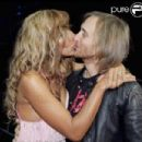 David Guetta and Cathy Guetta