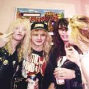Joey Allen, Jani Lane, Jerry Dixon - 454 x 606