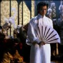 Nicholas Tse as Wuhuan in Warner Independent Pictures' Wu ji. Directed by Kaige Chen