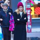Kate Mara – Out for a stroll in NYC