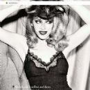Kylie Minogue - GQ Magazine Pictorial [Germany] (1 April 2014)
