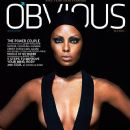 Eva Marcille - Obvious Magazine Cover [United States] (July 2009)