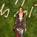 Nadine Leopold–2017 Fashion Awards in London