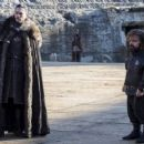 Game of Thrones - Season 7 - The Dragon and the Wolf (2017)