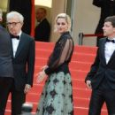 Kristen Stewart : 'Cafe Society' & Opening Gala -  Cannes Film Festival