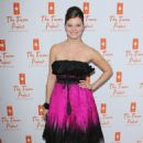 "Heather Tom - ""Trevor Live"" Trevor Project Benefit in Hollywood - December 5, 2010"