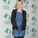 Radha Mitchell - Global Green USA 8 annual pre-Oscar party at Avalon on February 23, 2011 in Hollywood, California - 454 x 785