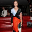 Julianne Nicholson – 'Novitiate' Screening in New York - 454 x 681