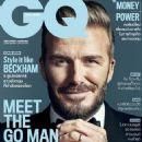 David Beckham - 454 x 617