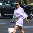 Kim Kardashian – Out and about in Malibu