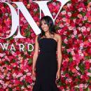 Nicolette Robinson – 72nd Annual Tony Awards in New York - 454 x 681