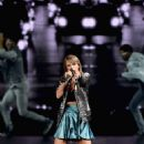Taylor Swift The 1989 World Tour In Nashville