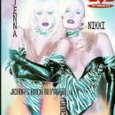 Nikki Tyler and Jenna Jameson, Hell on Heels