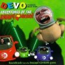 Devo - Adventures Of The Smart Patrol