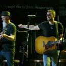 Singer/Songwriter Eric Church opens the new Ascend Amphitheater with the first of two sold out solo shows on July 30, 2015 in Nashville, Tennessee - 454 x 331