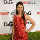 Victoria Justice - 7th Annual Teen Vogue Young Hollywood Party At MILK Studios On September 25, 2009 In Los Angeles, California