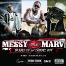 Messy Marv Album - Draped Up & Chipped Out 2