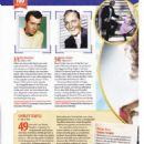 Dirk Bogarde - 100 Greatest Movie Icons Magazine Pictorial [United Kingdom] (29 September 2019) - 454 x 642
