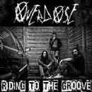 Overdose Album - Riding the Groove