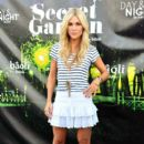 Tinsley Mortimer at Baoli Vita