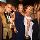 Natalie Bassingthwaighte – 2017 Annual TV Week Logie Awards in Melbourne - 454 x 491