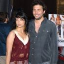 Jeremy Sisto and Navi Rawat