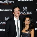 Ryan Miller and Noureen DeWulf