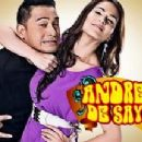 Andres de Saya