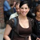 Sarah Silverman Visits The