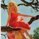 Yvette Mimieux - 454 x 652