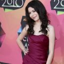 Miranda Cosgrove - Nickelodeon's 23 Annual Kids' Choice Awards Held At UCLA's Pauley Pavilion On March 27, 2010 In Los Angeles, California