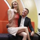 Laura Dern and Sam Neill