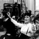 WEST SIDE STORY 1957 BROADWAY-AND-1961 FILM
