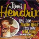 Jimi Hendrix - Untitled