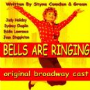 Bells Are Ringing  Starring Faith Prince and Marc Kudisch - 454 x 454