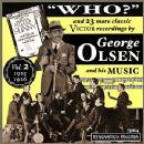 George Olsen - Volume 2, 1925-1926