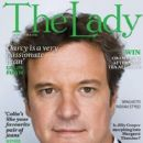 Colin Firth - The Lady Magazine Cover [United Kingdom] (16 September 2016)