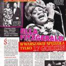 Ella Fitzgerald - Retro Magazine Pictorial [Poland] (November 2016) - 454 x 642