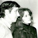 Jane Fonda and Tom Hayden - 454 x 576