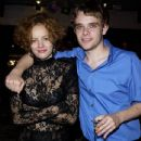 Nick Stahl and Bijou Phillips